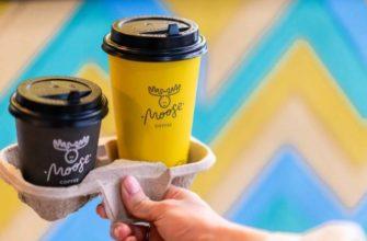 сеть кофеен городского формата