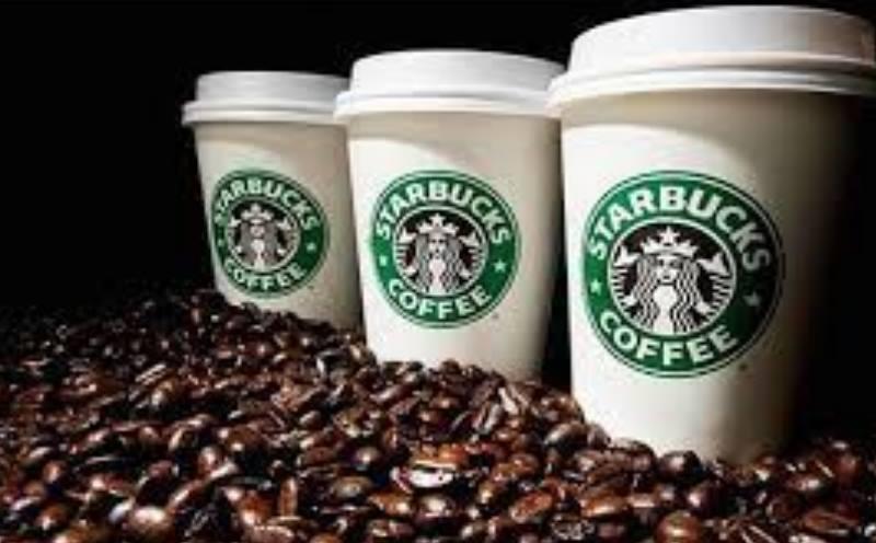 сеть является лидером на рынке кофеен в мире